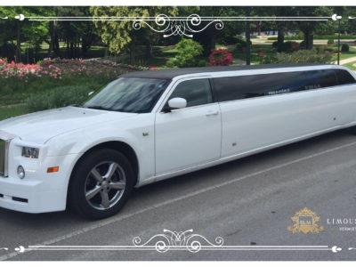Limousine zum Wiener Opernball mieten