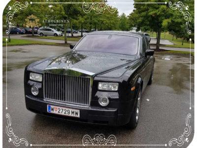 Rolls Royce hochzeitslimousine hochzeit mieten