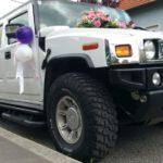 Hummer Limousine mieten zum Hochzeit