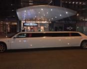 party limousine mieten wien
