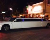 party limousine wien